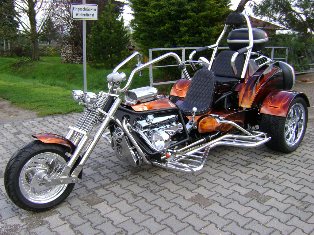 v8 trike parts pictures to pin on pinterest pinsdaddy. Black Bedroom Furniture Sets. Home Design Ideas