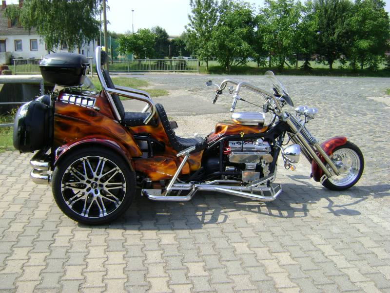 Used  Goldwing For Sale