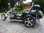 Fast neues SMT V8 Power TRIKE mi...
